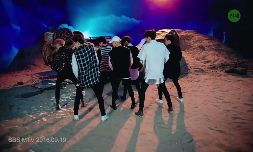 GOT7 Ngedance Hip Hop di MV Comeback 'Hard Carry'