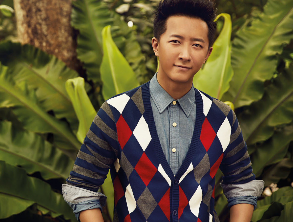 Hangeng Super Junior
