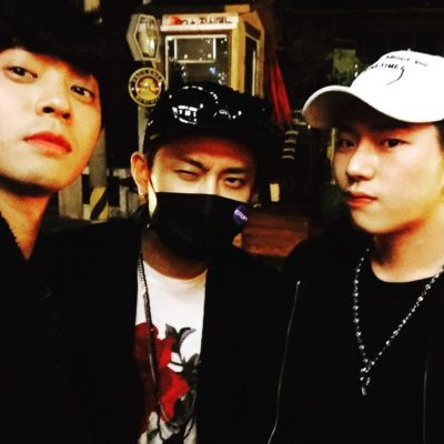 Jung Joon Young Zico Block B