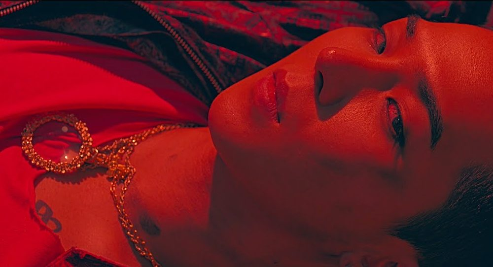 Song Mino Tunjukkan Adegan Seksi di MV 'Body'