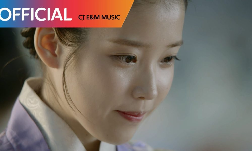 Taeyeon SNSD Isi OST 'Scarlet Heart: Ryeo' Dengan Lagu Ballad 'All With You'