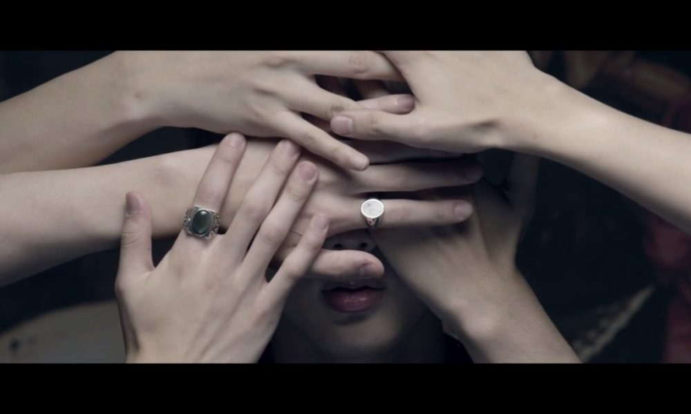 BTS Ungkap Teaser MV 'Blood, Sweat & Tears'