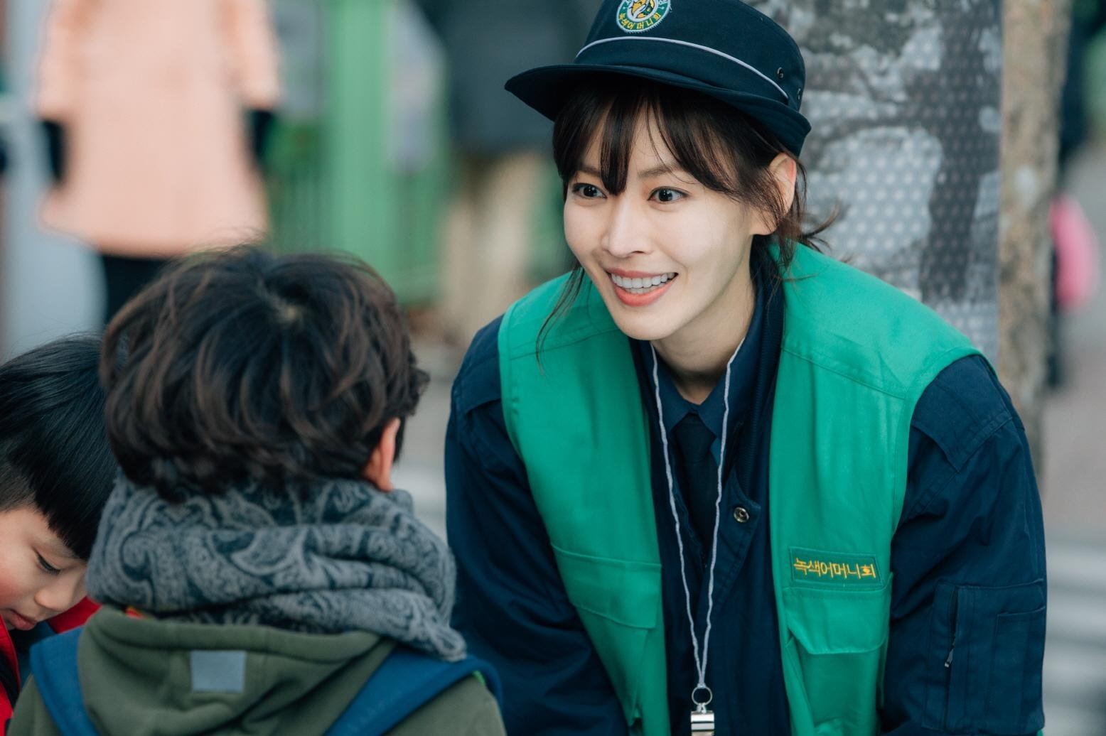 Kim So Yeon Happy Home