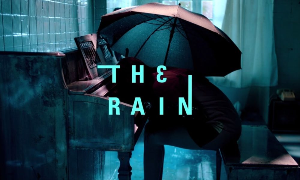 Ladies Code Comeback Dengan MV 'The Rain'
