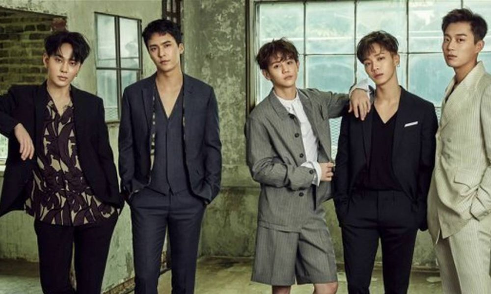 Rencana Agensi Independen Gagal, BEAST Akan Kembali ke Cube Entertainment?
