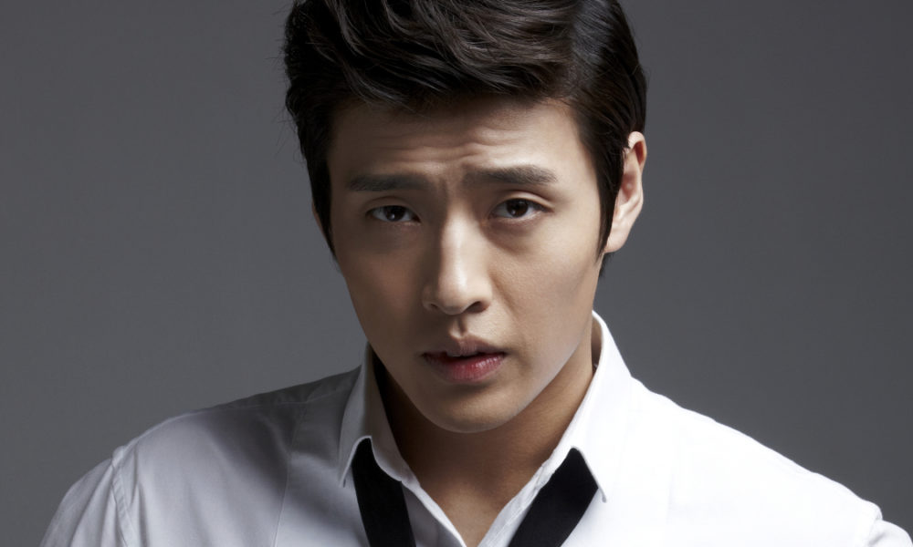 Instagram Kang Ha Neul Diretas Website Prostitusi