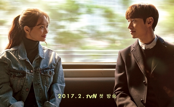 Shin Min Ah dan Lee Jae Hoon Saling Ejek di Teaser 'Tomorrow With You'