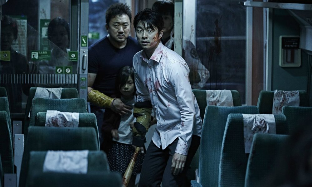 Sutradara 'The Conjuring' Bakal Garap Versi Remake Film 'Train To Busan'