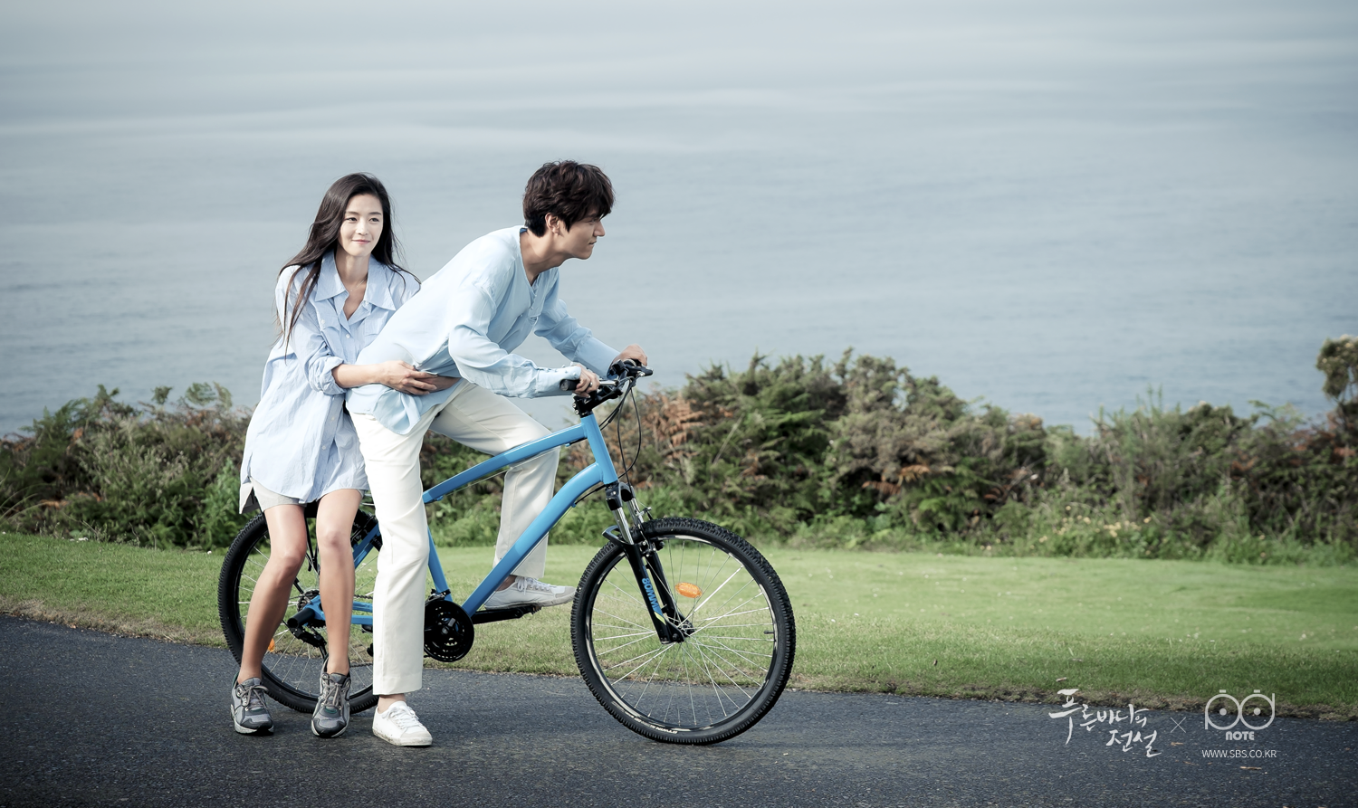 Rating The Legend of the Blue Sea