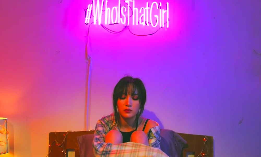 Jia Eks Miss A Ungkap Teaser Comeback Solo 'Who's That Girl'