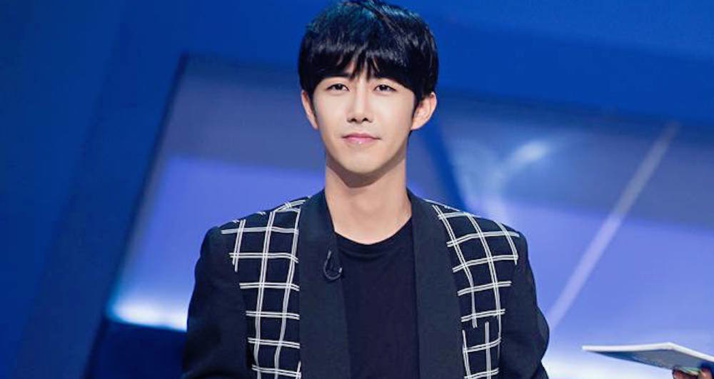 Kwanghee Dikonfirmasi Jadi MC Baru 'Weekly Idol'