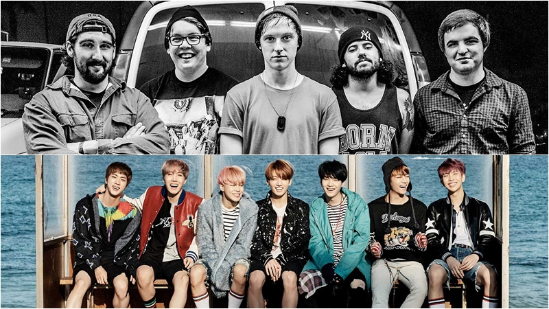 BTS State Champs