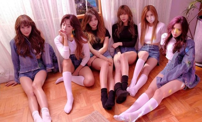 APink Akan Jadi Bintang Tamu di Episode 'Knowing Brother