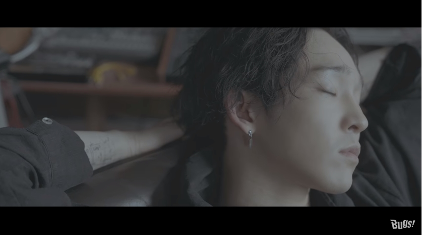 Nam Taehyun South Buyers Club Emosional di Teaser 'Hug Me'