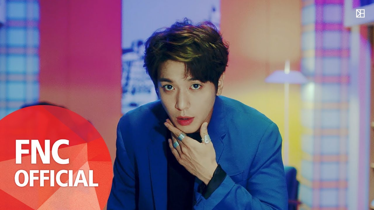 Yonghwa CNBLUE That Girl