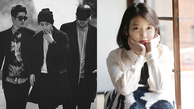 Epik High Rilis Video Teaser Kolaborasi Bersama IU