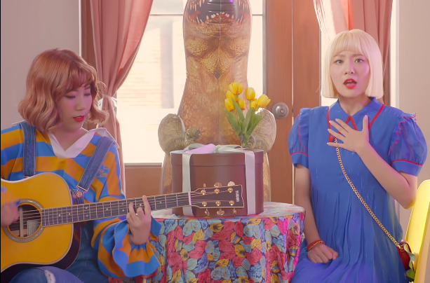 Bolbbalgan4 Rilis 3 MV Comeback 'Some', 'Blue' dan 'Imagine'!