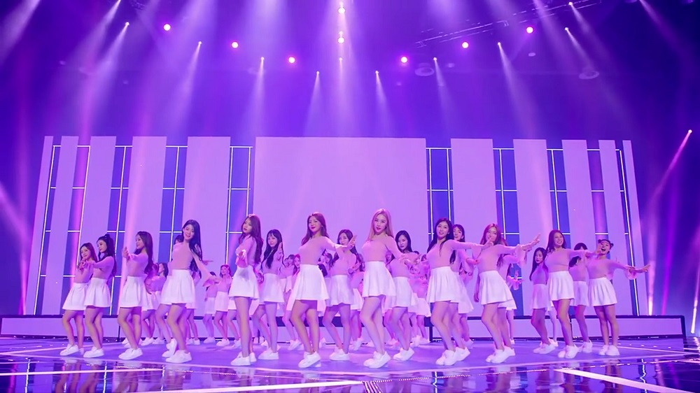 Tayang Perdana, Ini Rating yang Diperoleh Program Survival 'The Unit'