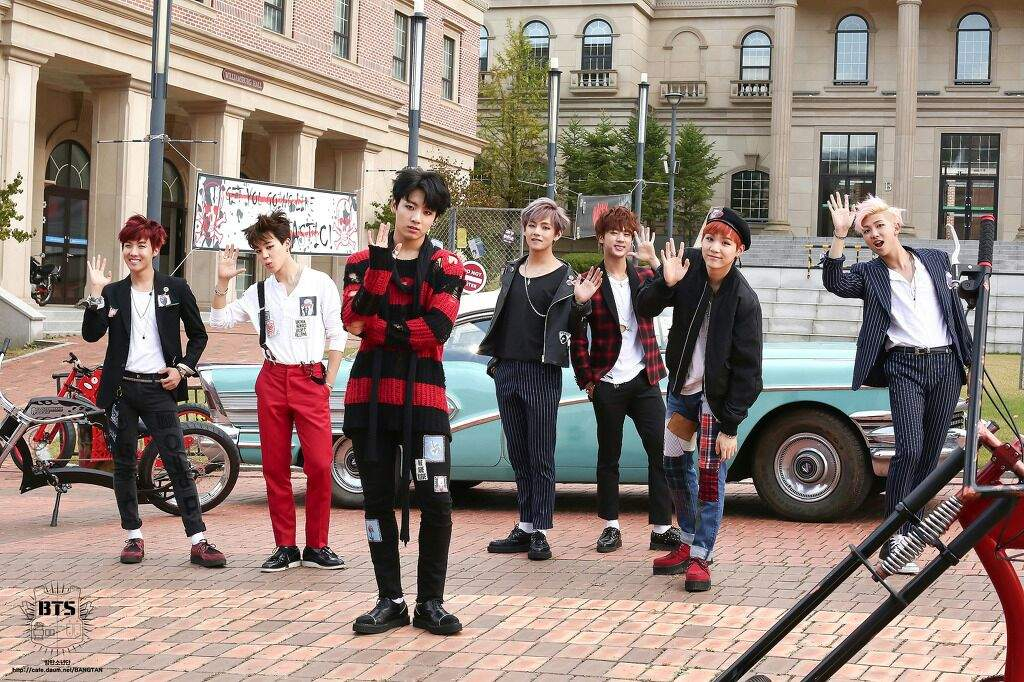 Bangtan Boys Bts War Hormone – Wonderful Image Gallery