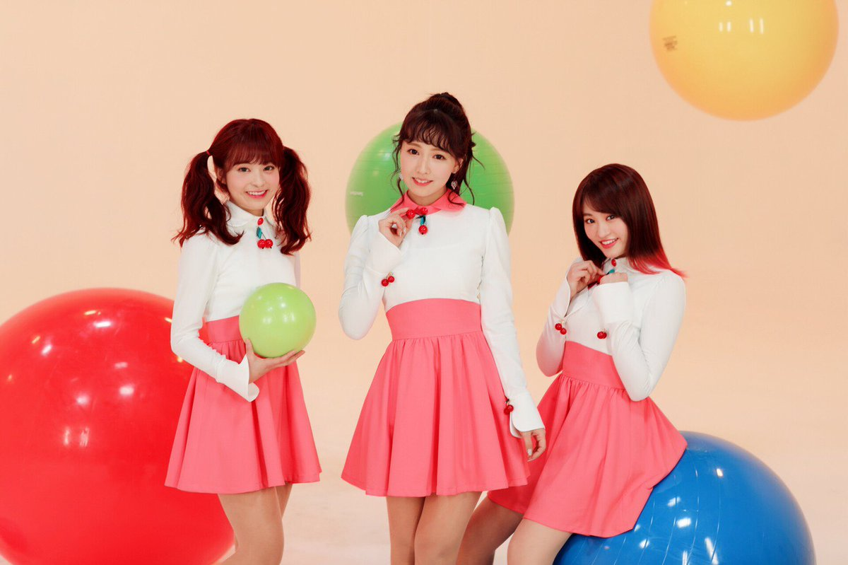 Girl Grup Honey Popcorn Pastikan Tanggal Debut