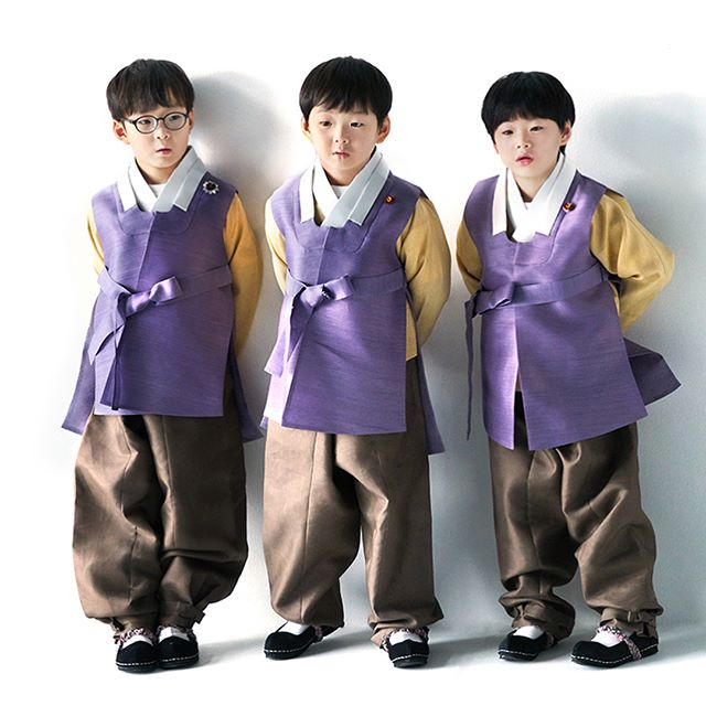 Song Triplets Lunar New Year 2018