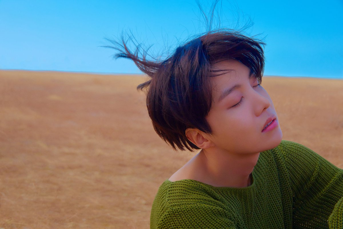 J-Hope BTS Muncul di MV 'In My Feelings' Drake