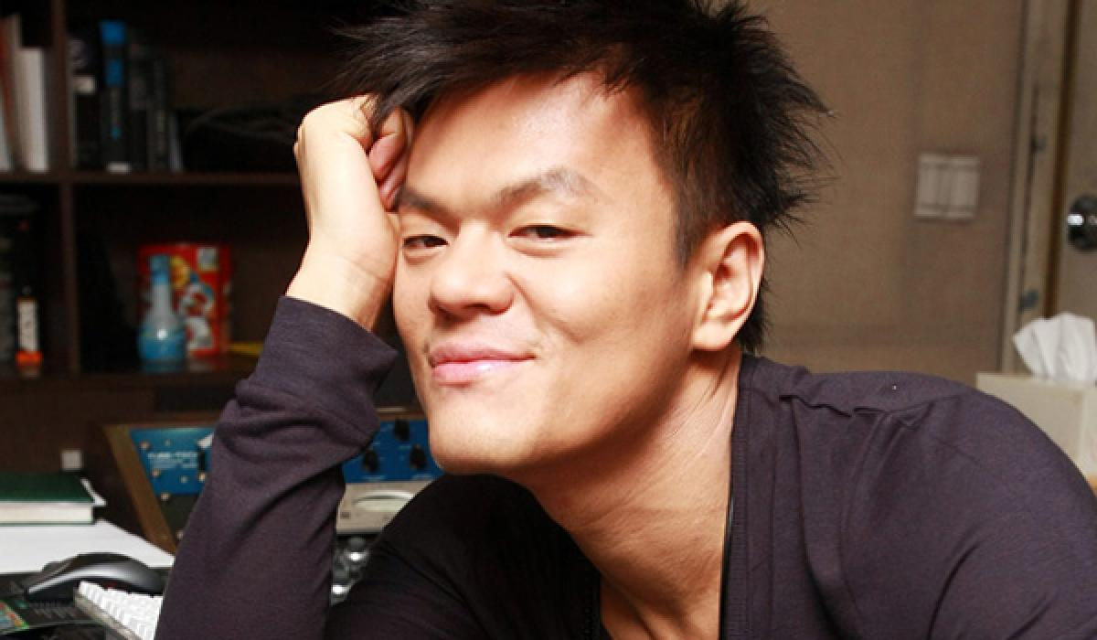Bos JYP Entertainment, Park Jin Young Dikonfirmasi Segera Comeback