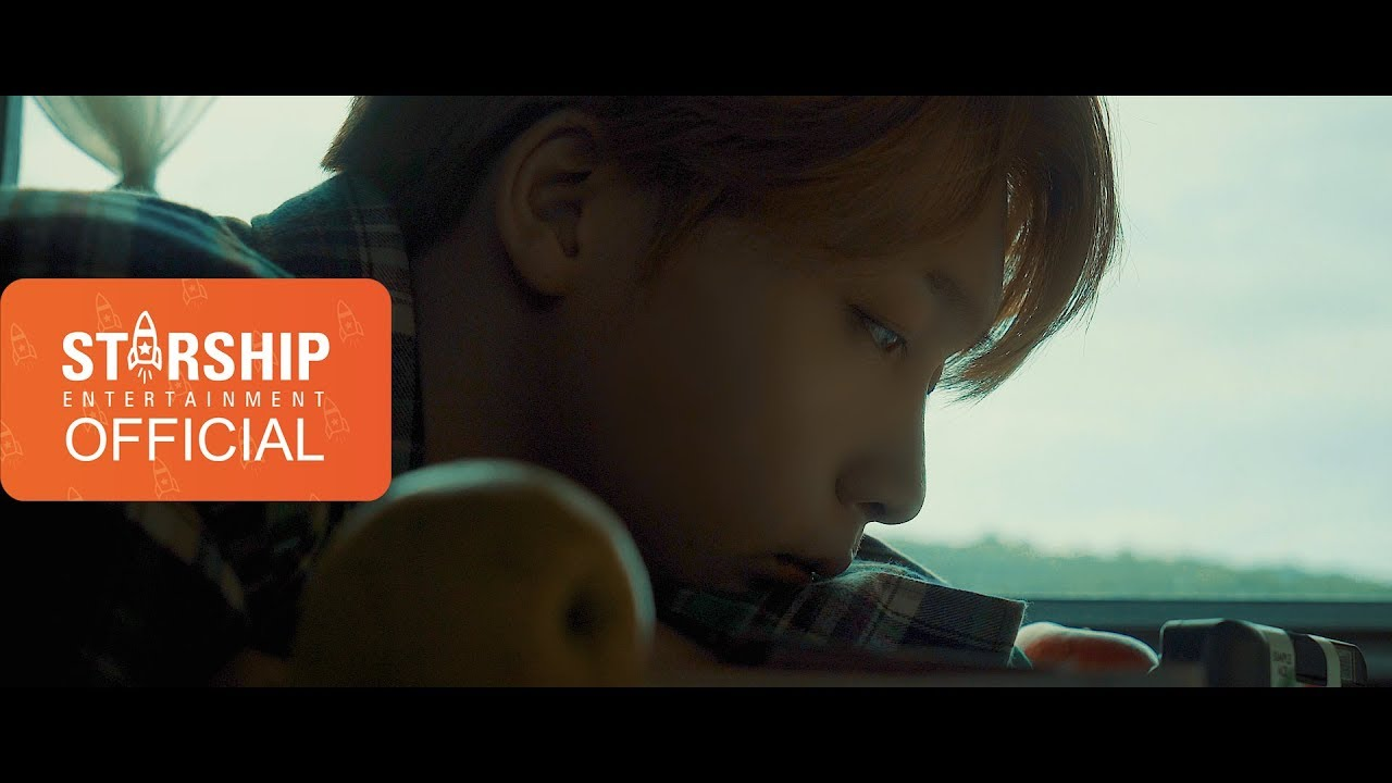Jung Se Woon Bermain Piano di Pantai di Teaser MV Comeback '20 Something'