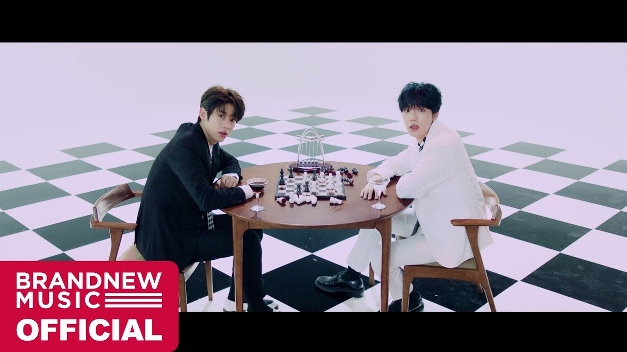 Imagini pentru The boys of MXM battle it out in their latest MV 'Checkmate'