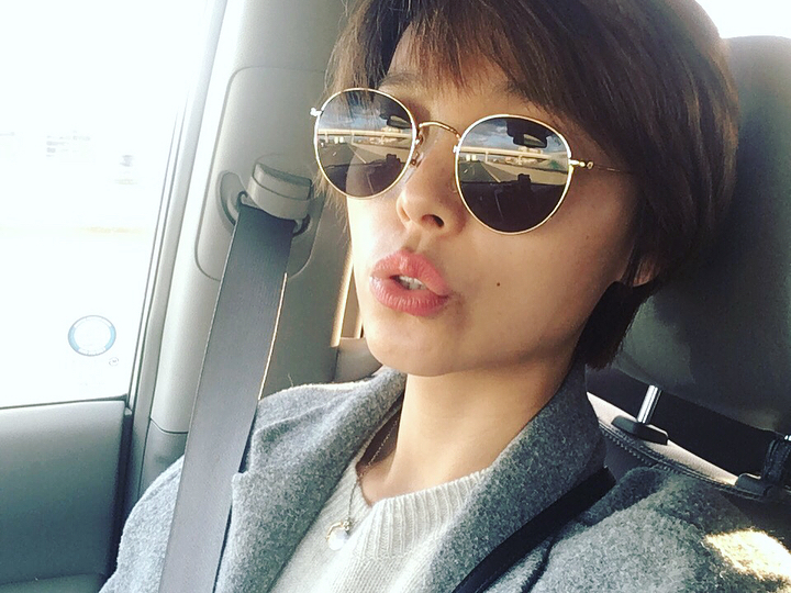 Sunye Eks Wonder Girls Resmi Tanda Tangani Kontrak Dengan Polaris Entertainment
