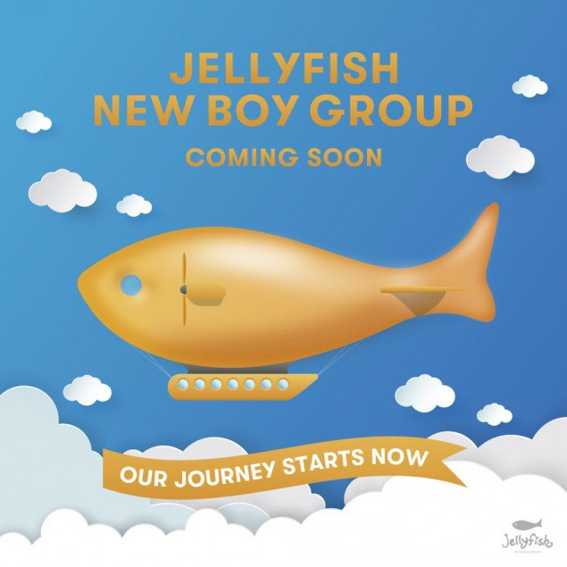 Jellyfish Entertainment