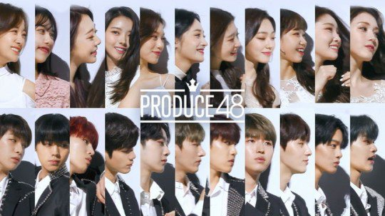 I.O.I dan Wanna One Dikonfirmasi Muncul di Episode Akhir 'Produce 48'