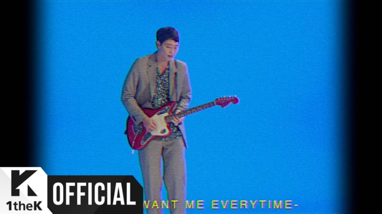 Jeon Jinwoon Suguhkan Konsep Retro di MV Comeback 'All I Need Is You'