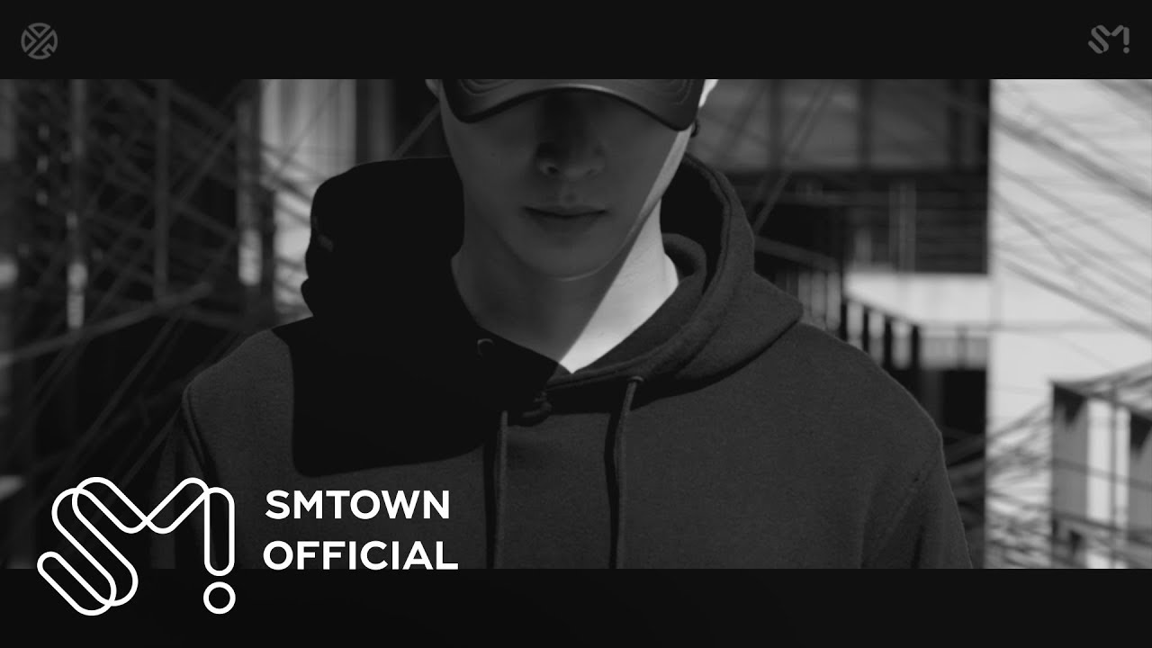 Lay EXO Menari Seksi di Teaser MV 'Give Me A Chance'