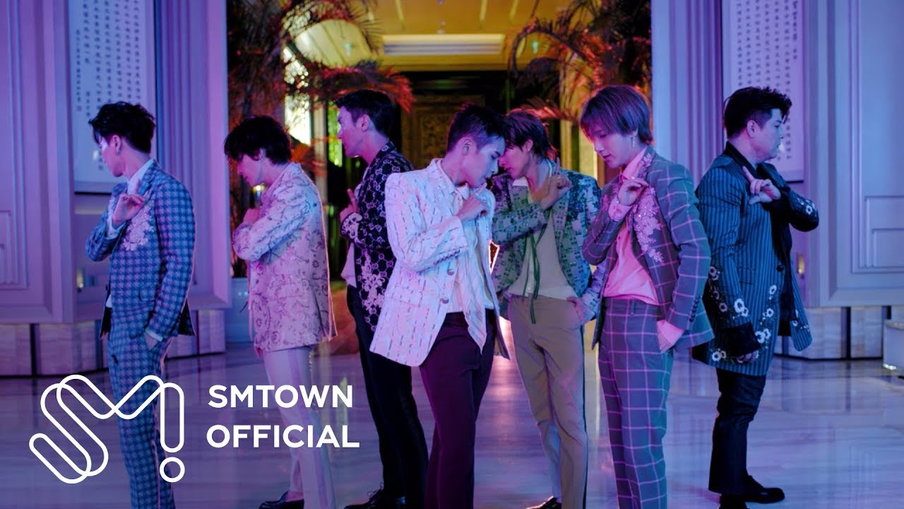 Super Junior Bernyanyi Bersama REIK di Teaser Kedua MV 'One More Time (Otra Vez)'