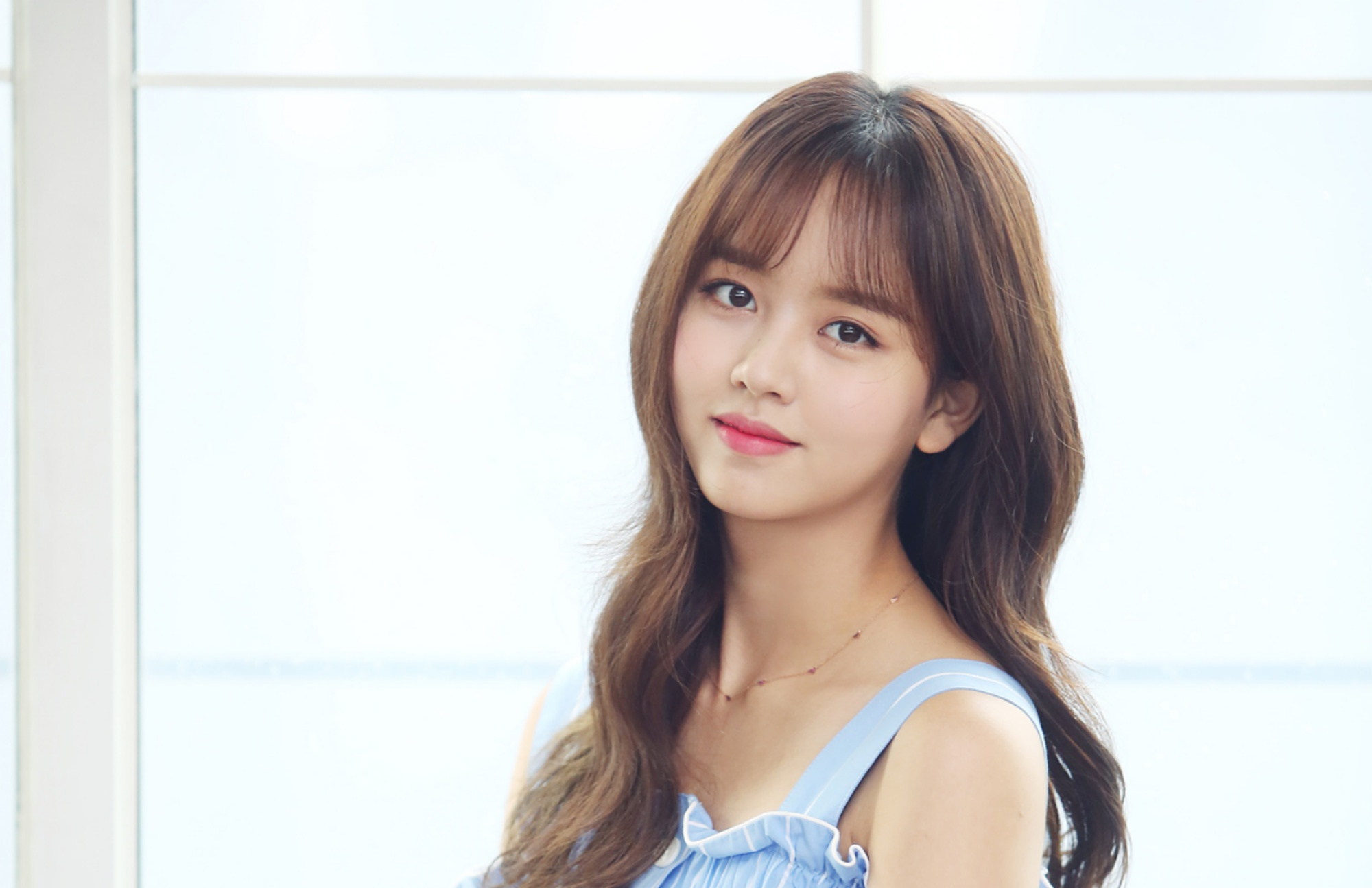 Kim So Hyun Jadi MC Program Survival Idol 'Under 19'