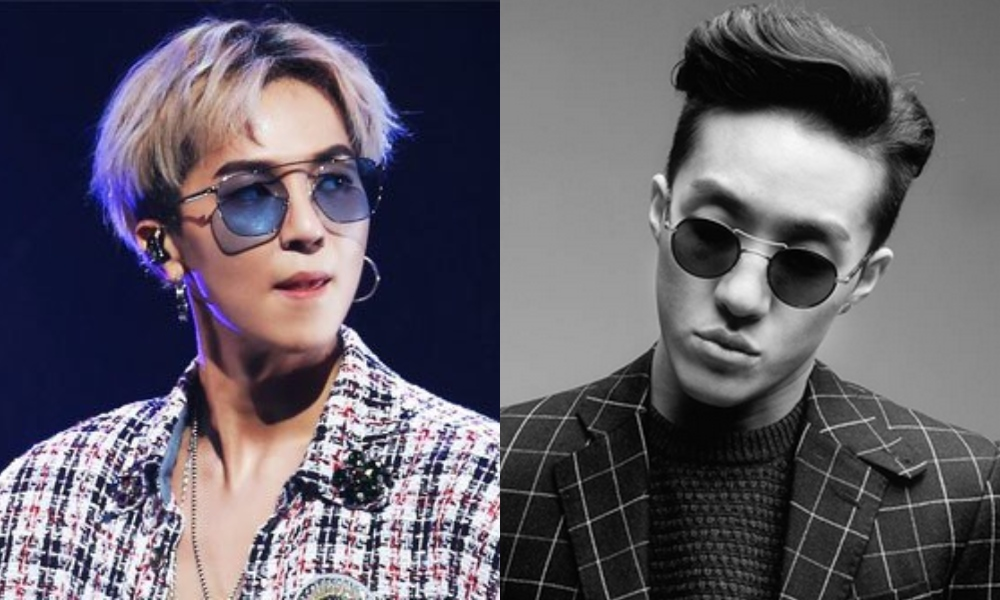 Song Mino WINNER dan Zion.T Dikonfirmasi Bintangi Program Hip Hop Baru Garapan YG