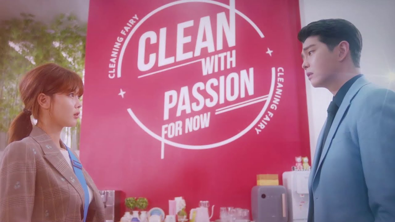 Oh My Girl BANHANA Nyanyikan OST Drama 'Clean With Passion For Now'