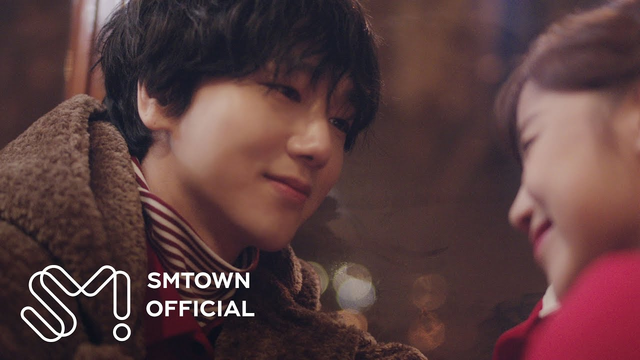 Yesung Super Junior Lakukan Adegan Romantis di MV Jepang 'Because I Love You'