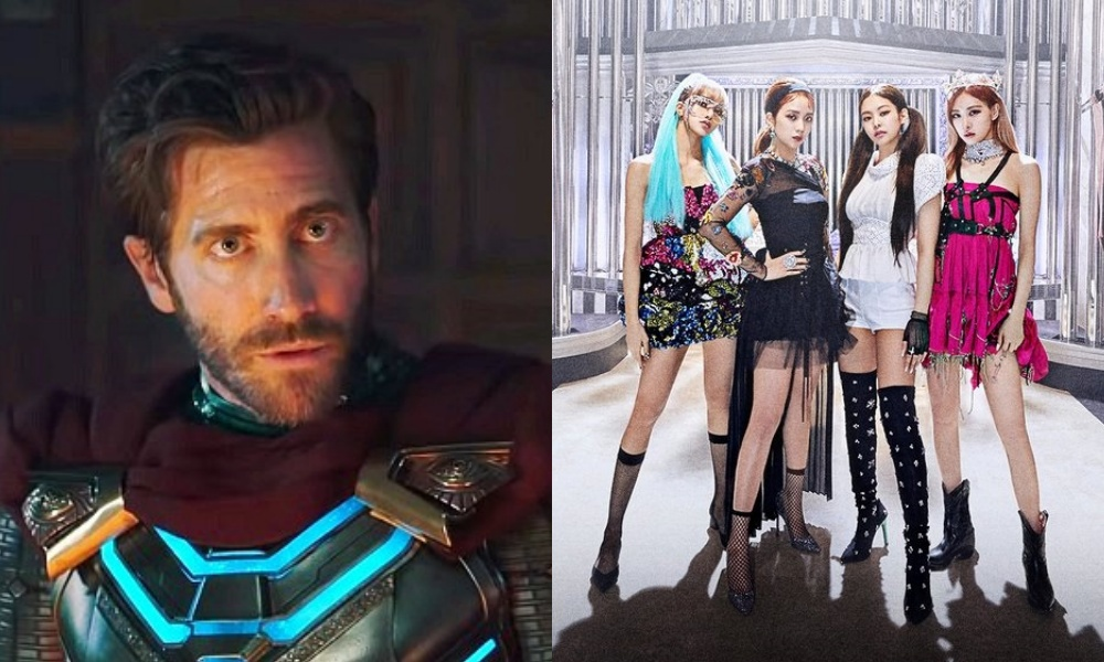 Aktor Film 'Spider-Man: Far From Home' Ini Unggah Video Lipsync Lagu BLACKPINK