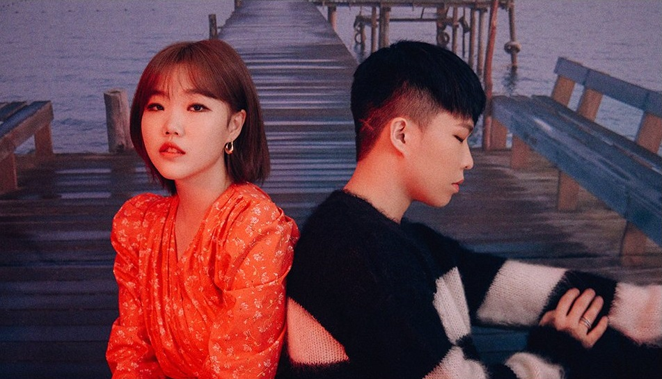 AKMU Akhirnya Menangkan Trofi Pertama Untuk Lagu 'How Can I Love The Heartbreak, You're The One I Love'