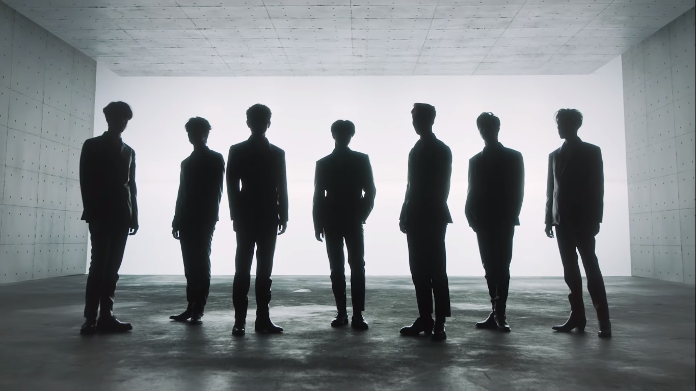 GOT7 Tampilkan Koreografi Unik Dalam Teaser MV 'You Calling My Name'
