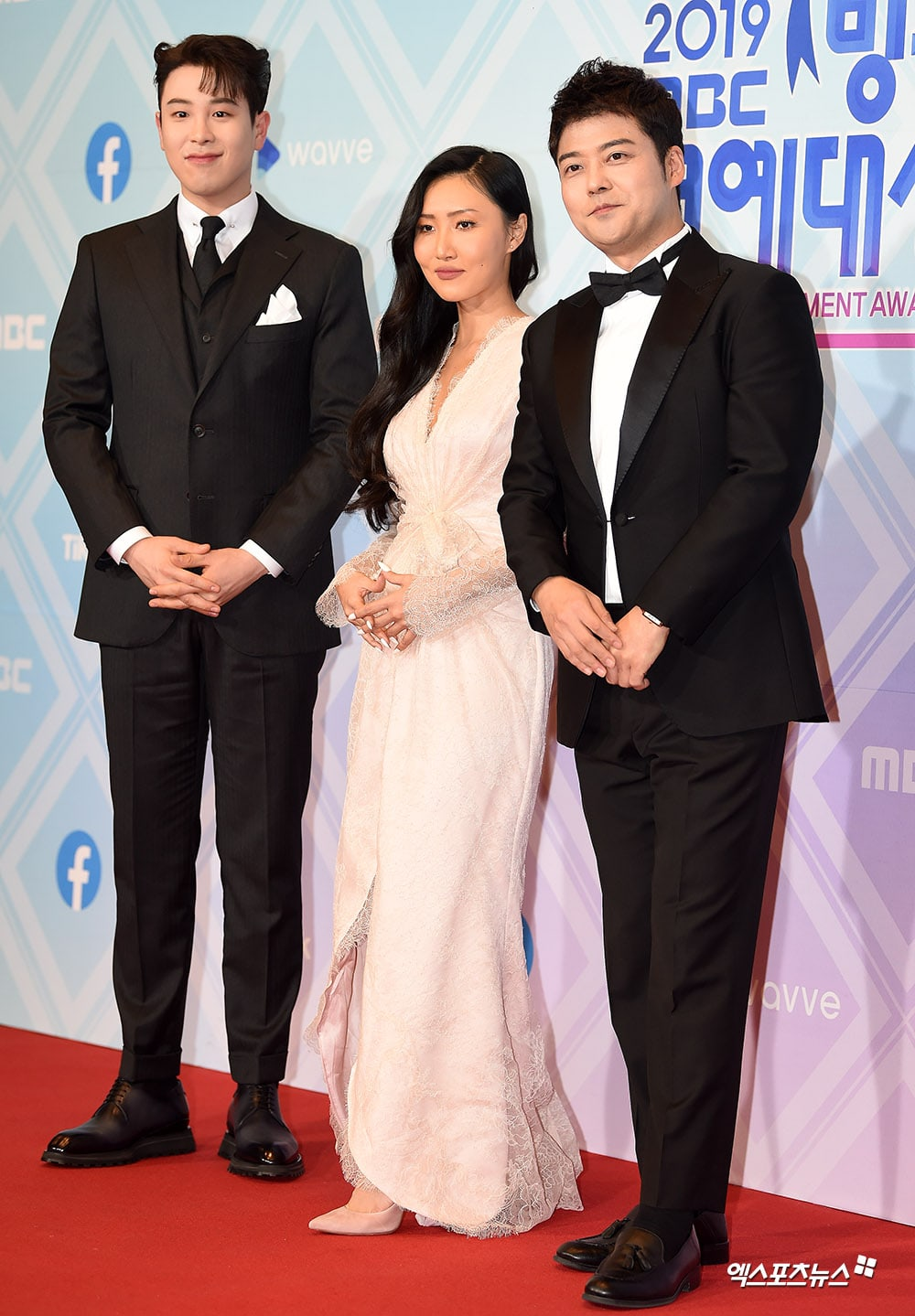 MBC Entertainment Awards 2019