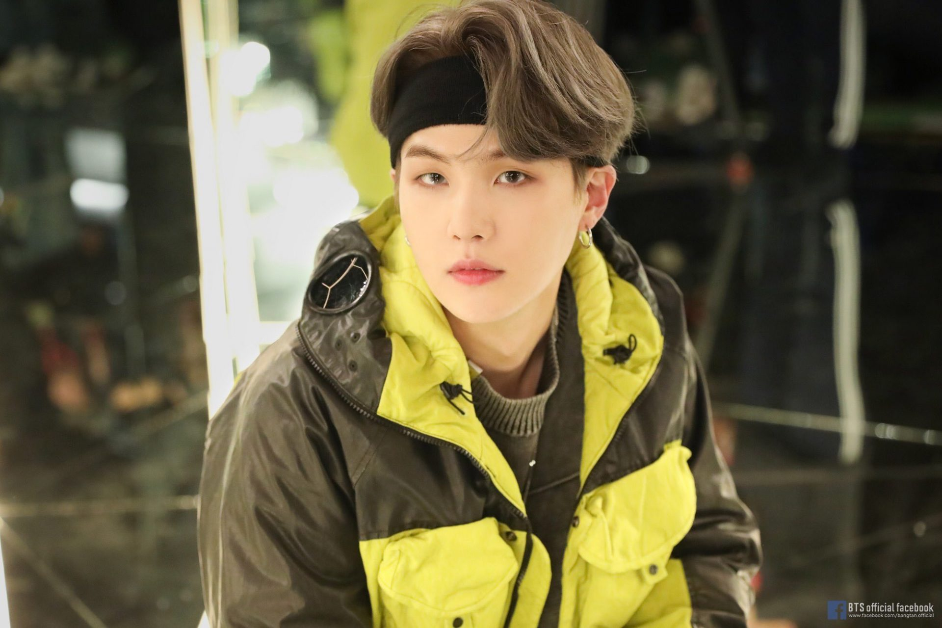 Video 'Interlude: Shadow' Suga BTS Capai Jumlah Views Fantastis Dalam Waktu 24 Jam