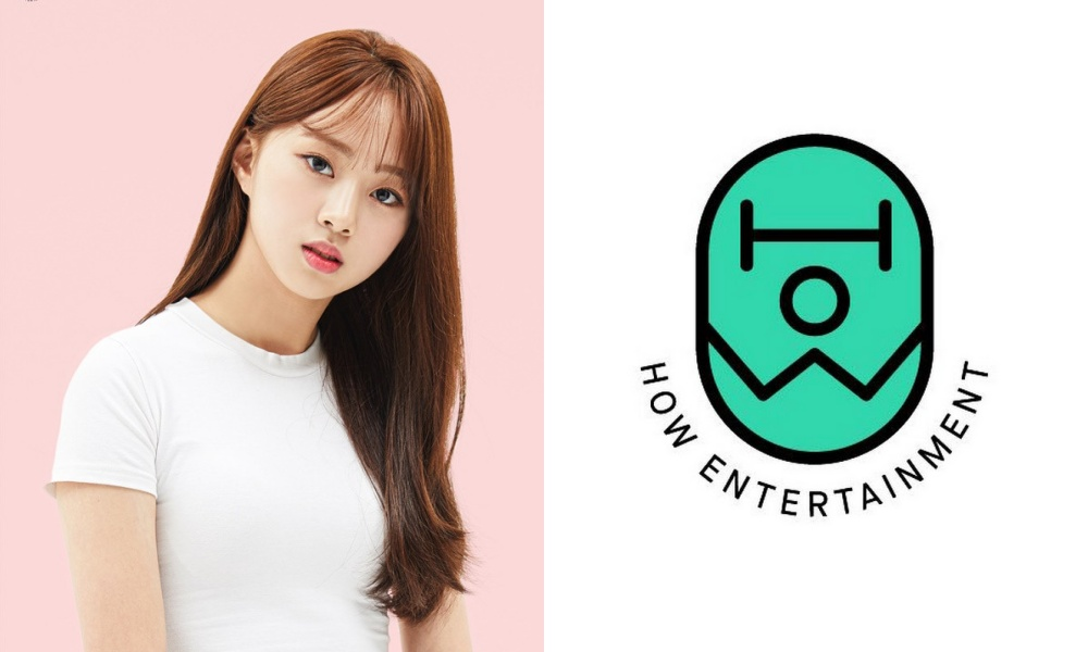 HOW Entertainment Perkenalkan Anggota Keempat Girl Group Rookie Mereka