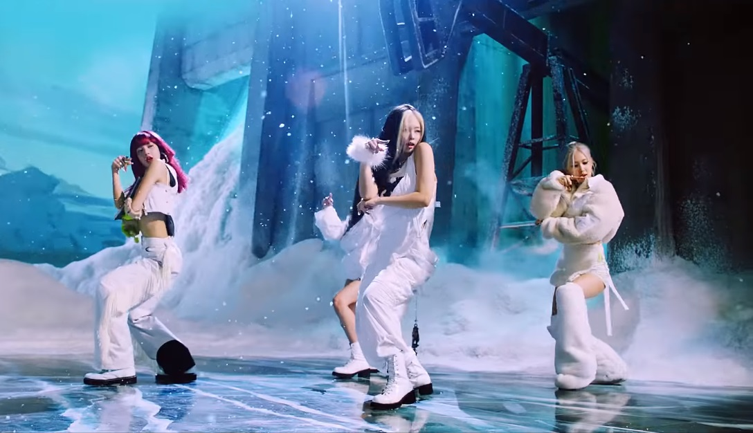 YouTube Konfirmasi MV 'How You Like That' BLACKPINK Pecahkan Rekor Views Terbanyak Dalam 24 Jam