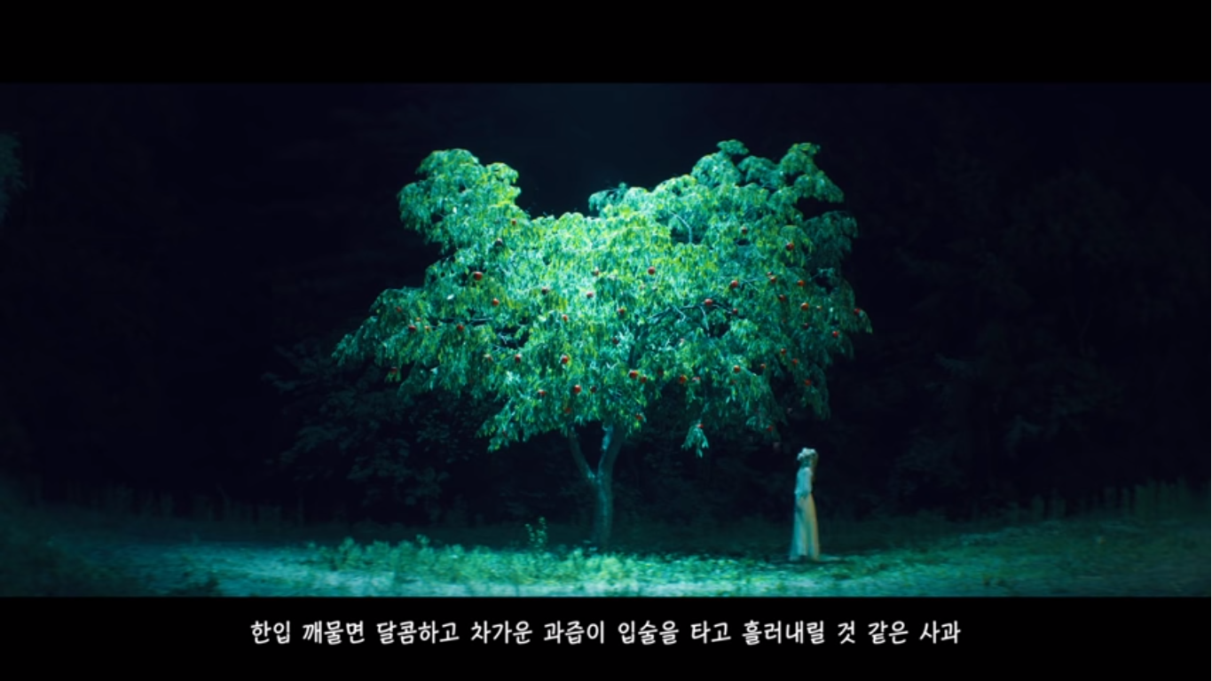GFRIEND Rilis Video 'A Tale of the Glass Bead : Butterfly Effect' Jelang Comeback 'Song of the Sirens'