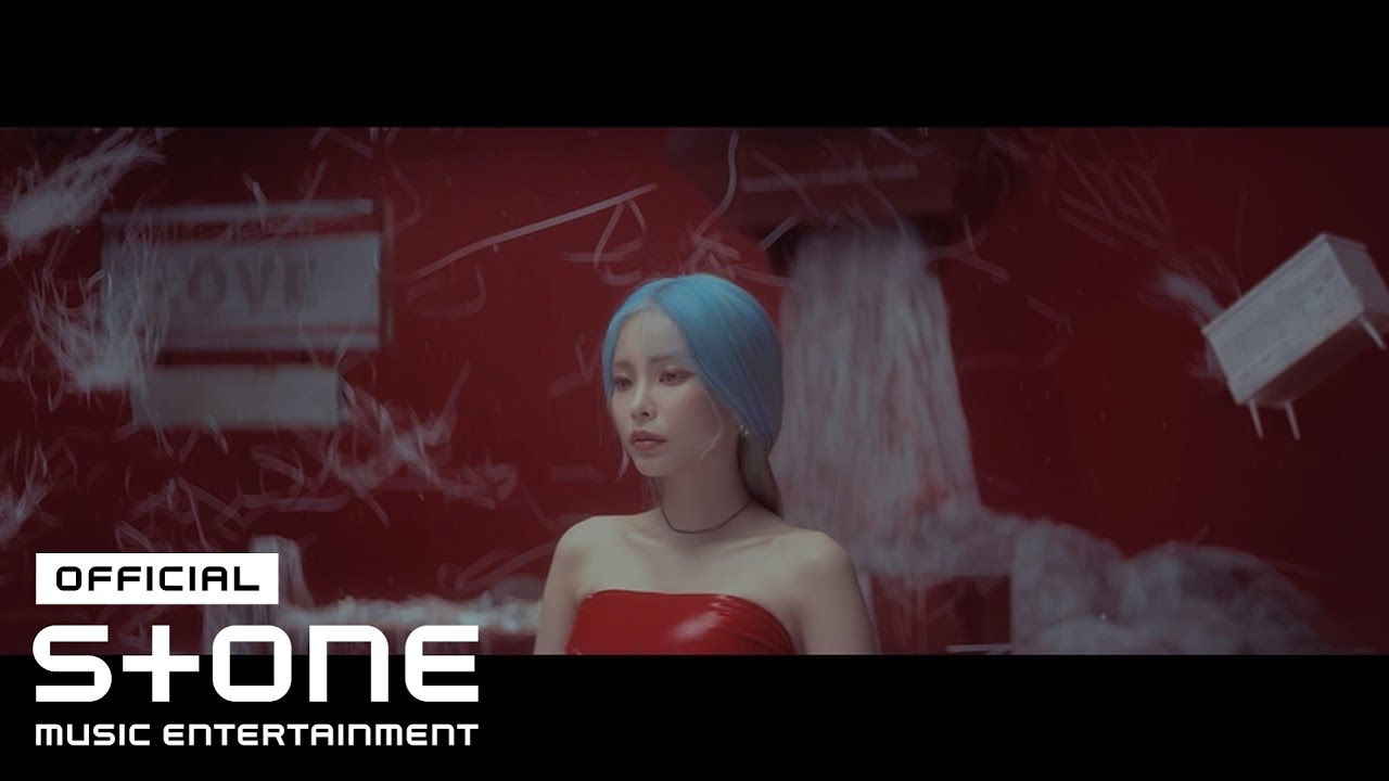 Heize Perlihatkan Cuplikan MV Comeback 'Things are going well'