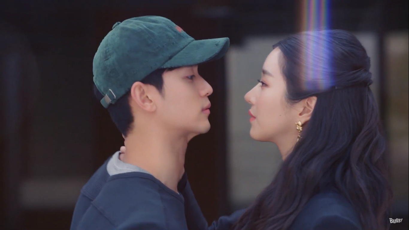 Heize Perdengarkan Cuplikan 'You're Cold', OST Pertama Drama 'It's Okay To Not Be Okay'