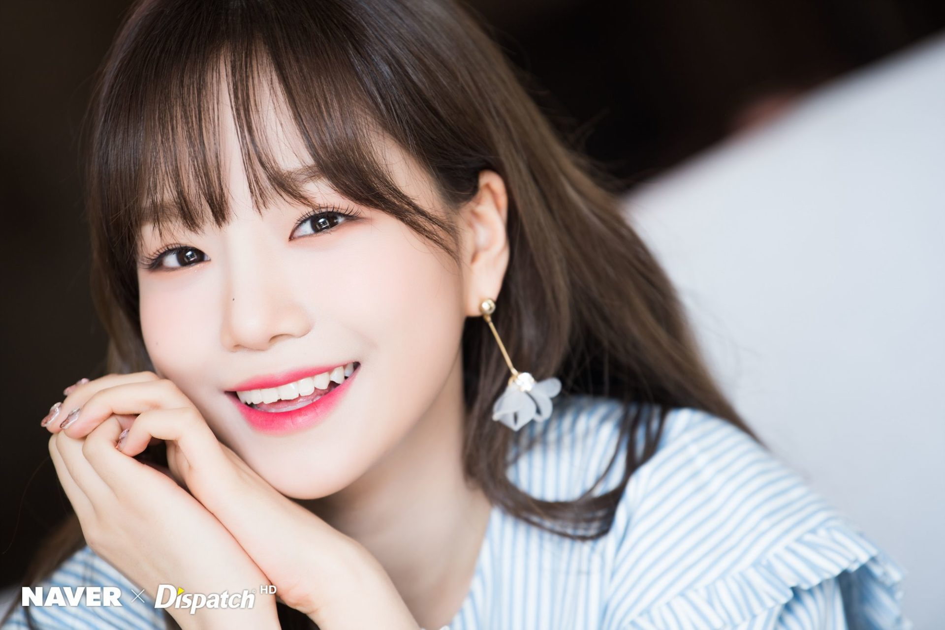 Jo Yuri IZ*ONE Masuk Dalam Line Up Penyanyi OST Drama 'Do You Like Brahms?'